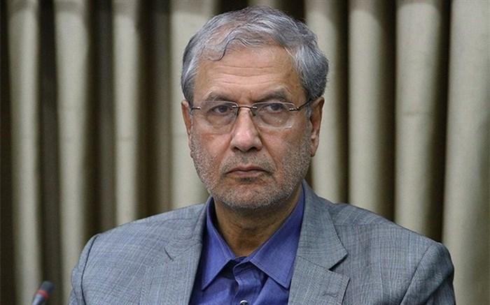 مخالفت سخنگوی دولت با الزامی شدن گزارش سالانه وزرا به مجلس