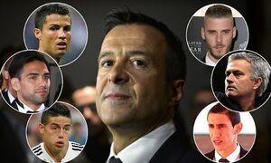حقِ کمیسیونهای نجومی در دنیای فوتبال!