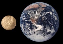 سیاره تیر به مقارنه داخلی میرسد/ آخرین فرصتها برای دیدن عطارد