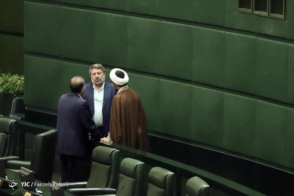 صحن علنی مجلس / ۳۰ تیر ۹۸