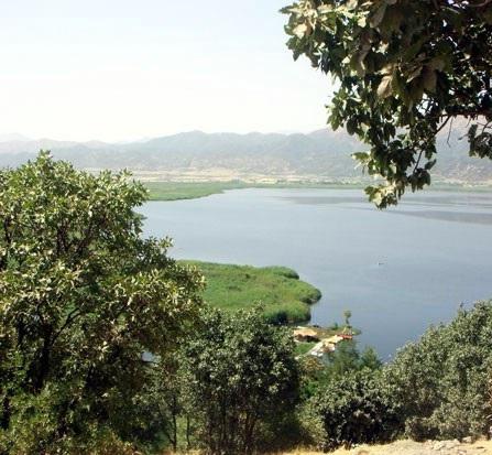 مهمترین و زیباترین دریاچههای ایران/ وضعیت این دریاچهها چگونه است؟