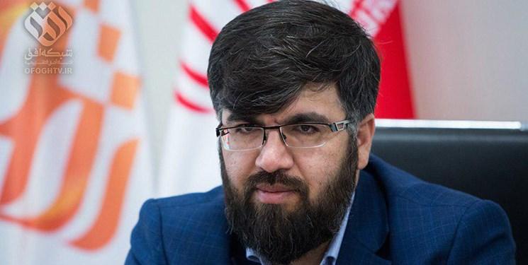 مدیرشبکه افق مسئول ستاد هماهنگی تلویزیون در راهپیمایی اربعین شد