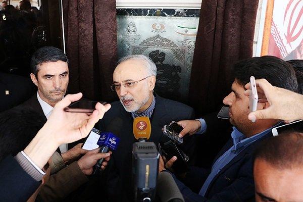 تمام چشمها به سازمان انرژی اتمی دوخته شده است/ صرفه جویی ۱۱ میلیون بشکه نفت با نیروگاه بوشهر