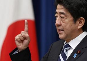 نخستوزیر ژاپن: روابط دوستانهای با ایران داریم