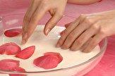 فرمولهای طبیعی که پوستِ دست و پایتان را نرم میکند +دستورالعمل ماسک لایه بردار