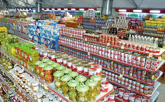 مرحله دوم بررسی ملی الگوی مصرف مواد غذایی آغاز می شود