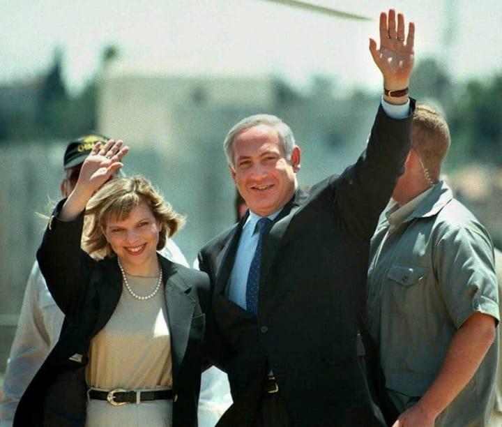 نتانیاهو رکورد بنگوریون را شکست + تصاویر