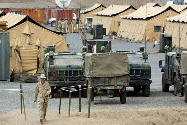 پشت پرده بازگشت نظامیان آمریکایی به پایگاه هوایی عربستان