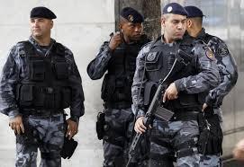 ۳ کشته و توقیف ۲ تن مواد مخدر در درگیری پلیس برزیل در ریو