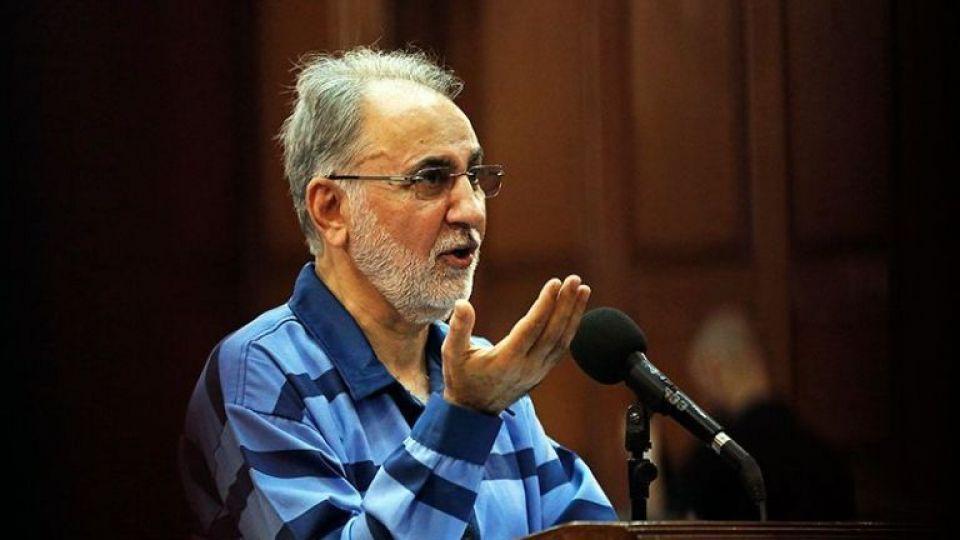 وکیل مدافع نجفی:موکلم هیچگاه به قتل عمد اعتراف نکرده است