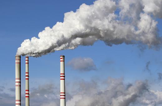 برخورد با صنایع آلاینده باید قاطع باشد