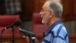 حواشی سومین جلسه دادگاه شهردار اسبق تهران+ تصاویر و فیلم بازسازی صحنه قتل/ حضور علی دایی در دادگاه