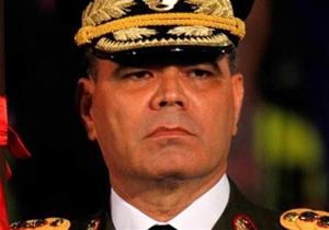 توضیحات وزیر دفاع ونزوئلا درباره رهگیری هواپیمای جاسوسی آمریکا