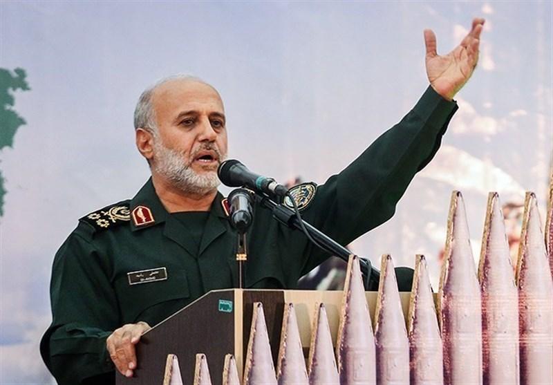 قدرت دفاعی و تهاجمی ایران برای متجاوزین غافلگیرکننده است