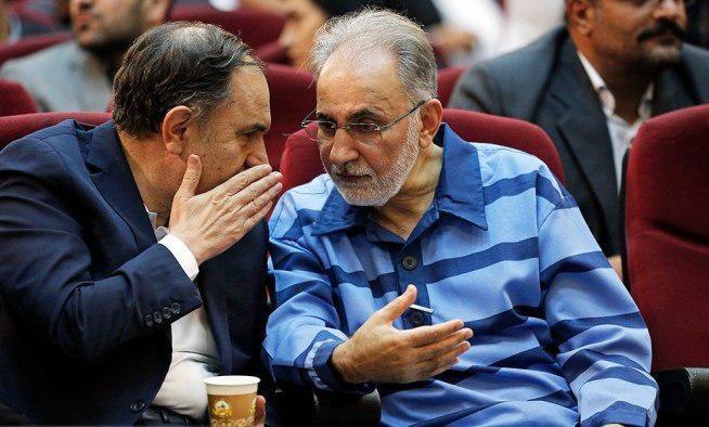 حواشی سومین جلسه دادگاه نجفی+ تصاویر