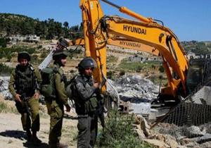 تخریب بیش از ۷۰ واحد مسکونی فلسطینیان در قدس