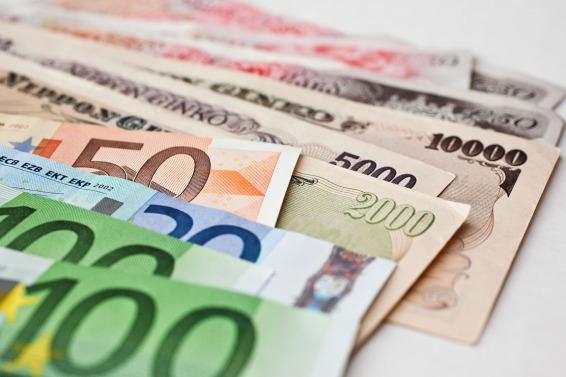 نرخ 47 ارز بین بانکی در 31 تیر 98 /