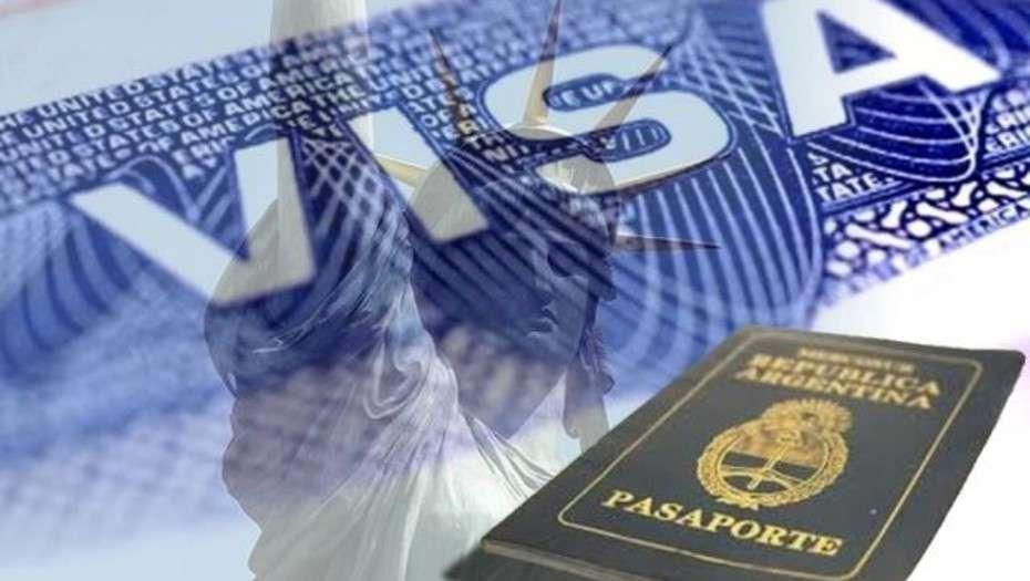 تبلیغ برای اخذ ویزای تضمینی غیرقانونی است