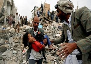 آنتی وار: عربستان و امارات هم از پایان جنگ یمن حرف میزنند، هم آن را بمباران میکنند!