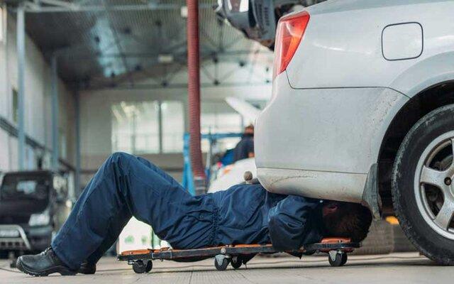 افرایش بیرحمانه قیمت قطعات خودرور