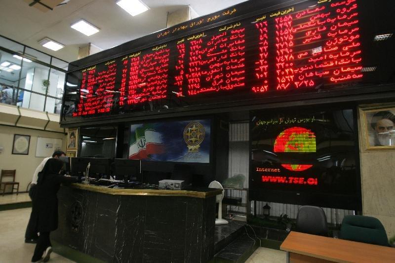 معامله ۵ میلیون و ۸۴۷ هزار سهم در بورس کرمان
