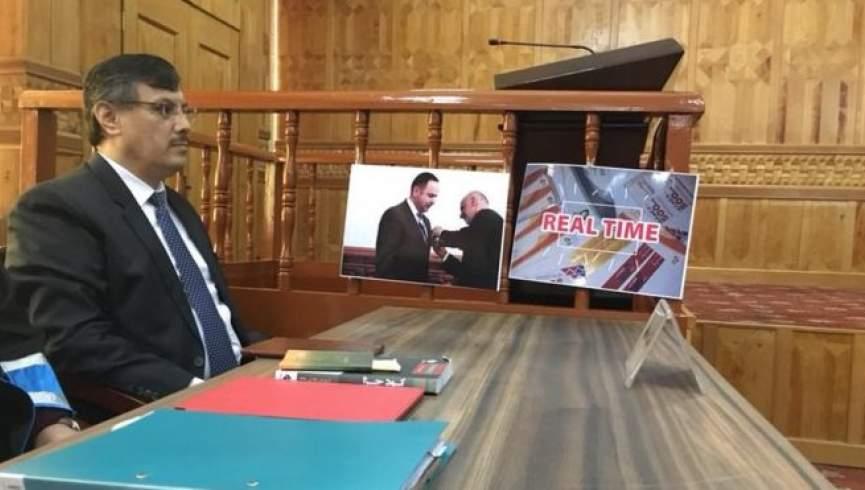 دادگاه استیناف «عبدالرزاق وحیدی» را تبرئه کرد