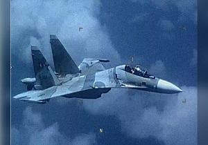 آمریکا روسیه را برای تجاوز هواپیمای جاسوسی خود به حریم هوایی ونزوئلا متهم کرد
