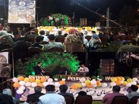 برگزاری شبهای فرهنگی در شهرستان خرم دره