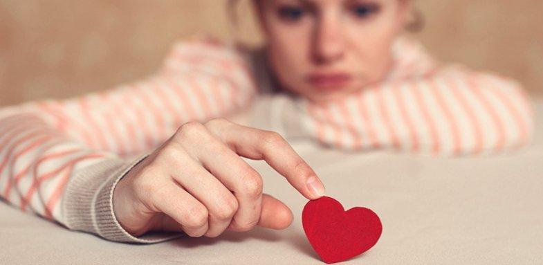 سندروم قلب شکسته با سرطان ارتباط دارد