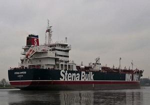 سفارت روسیه: خدمه نفتکش انگلیس در سلامت کامل بسر میبرند