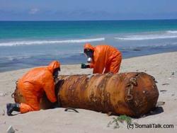 آلودهترین مکانها به تشعشعات رادیواکتیو در کجای کره خاکی هستند؟ + تصاویر