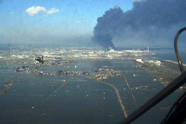 آلودهترین مکانهای روی کره زمین به تشعشعات رادیواکتیو کجاست؟ +تصاویر