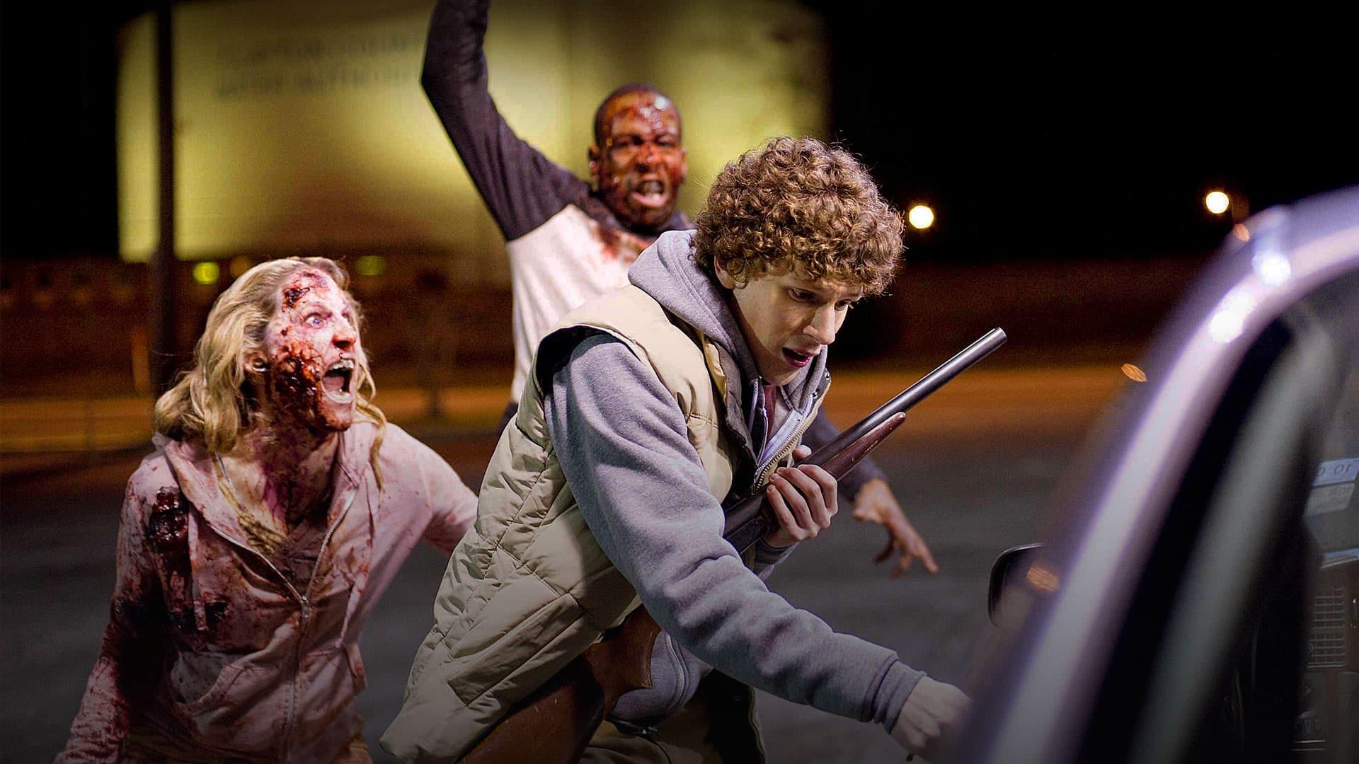 برترین فیلمهای ترسناک با محوریت زامبی