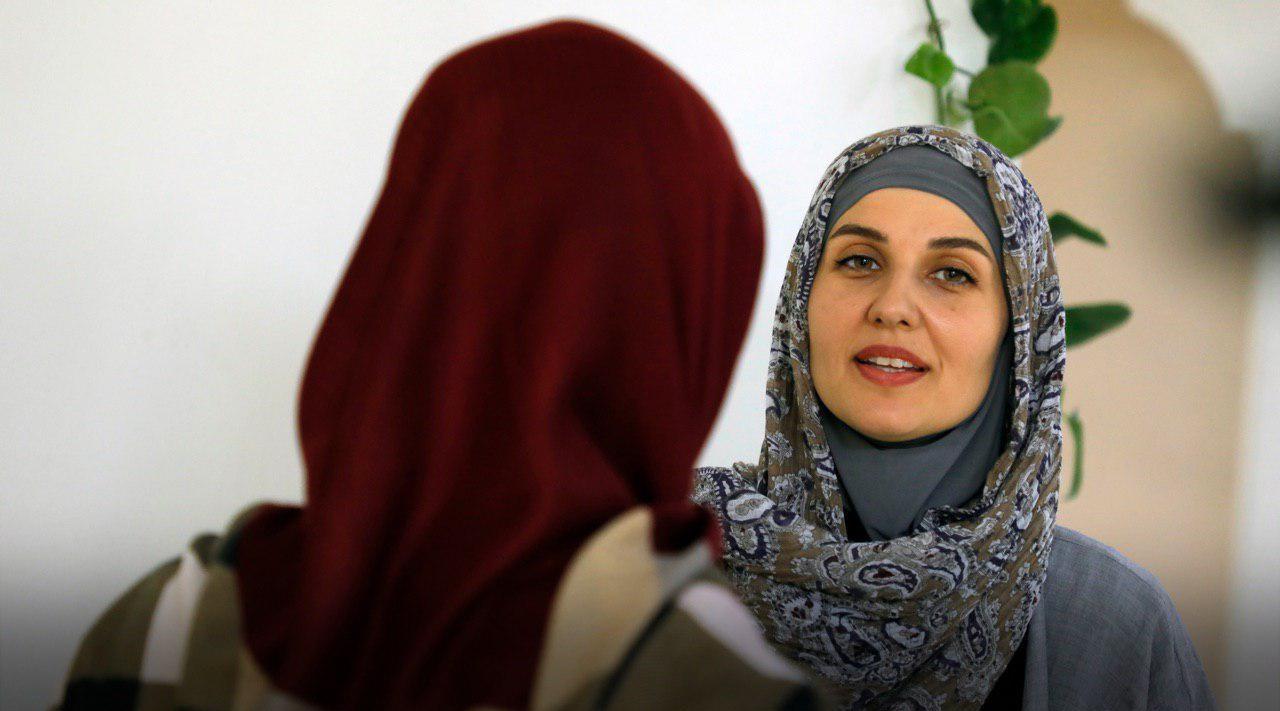 گلوریا هاردی به «#سرباز» پیوست