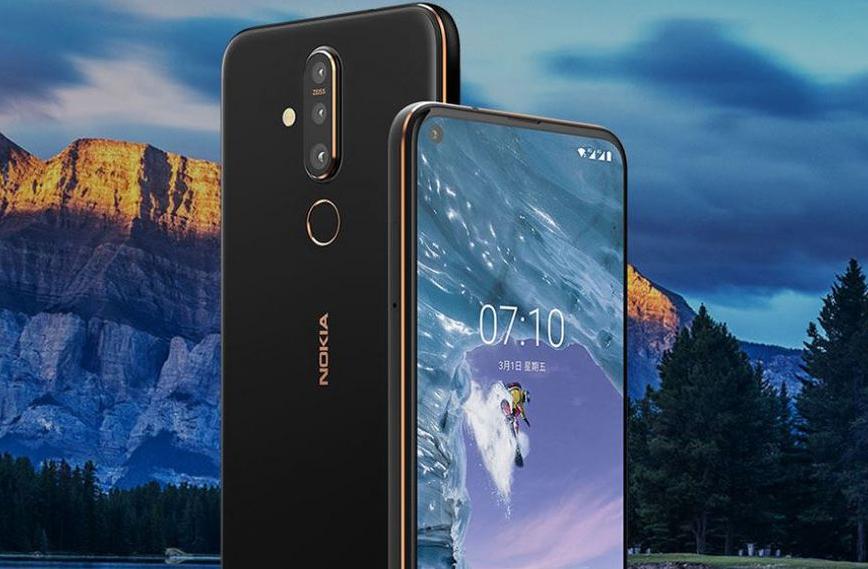 احتمال عرضه گوشیهای نوکیا ۶.۲ و نوکیا ۷.۲ در ماه آینده