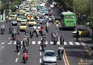 تردد ۹ میلیون موتورسیکلت فاقد بیمهنامه در کشور