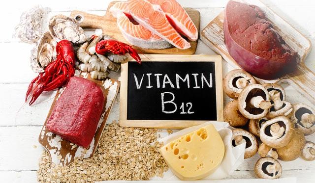 حقایقی که درباره فقر ویتامین ب ۱۲ نمیدانستید