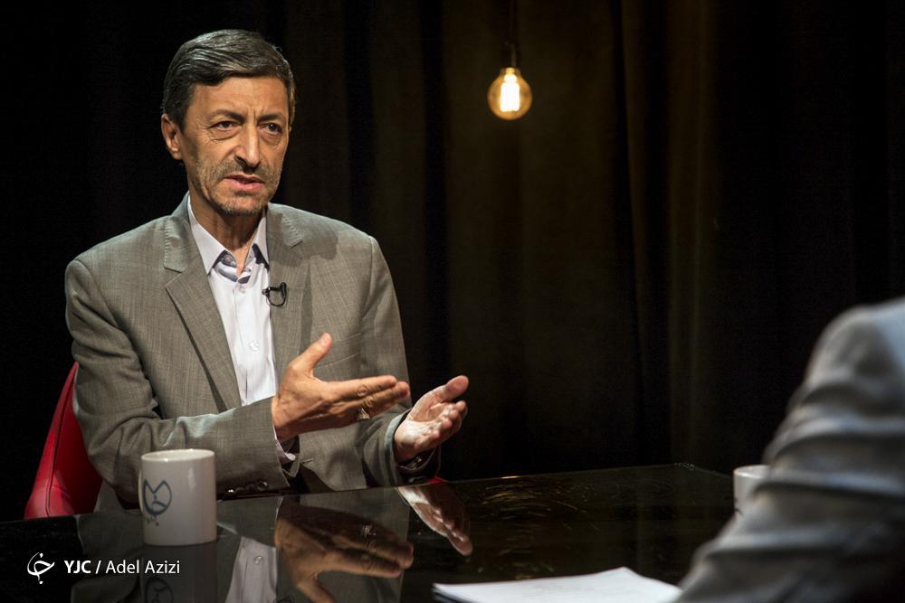 پرویز فتاح رئیس جدید بنیاد مستضعفان کیست؟ + فیلم