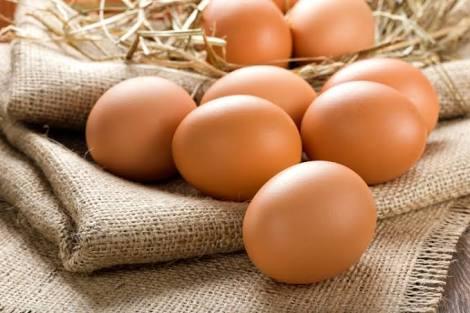 مظنه خرید تخم مرغ پوسته قهوه ای در غرفه تره بار چند؟ + جدول