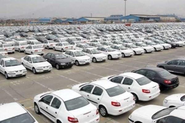 حباب شکنی خودروهای زمین گیر / کاهش قیمت خودروهای خارجی تا ٦٠میلیون تومان