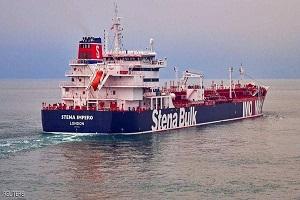 انگلیس: ایران باید فورا نفتکش ما را آزاد کند