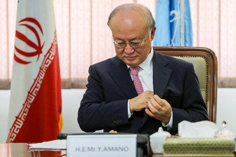 آمانو تلاش کرد تا جایگاه آژانس بین المللی انرژی هستهای را ترمیم کند/ رویکرد آمانو در طول حیاتش در قبال ایران