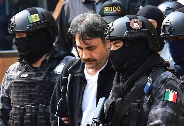 نگهداری جنایتکارترین قاچاقچی در فوق امنیتیترین زندان جهان