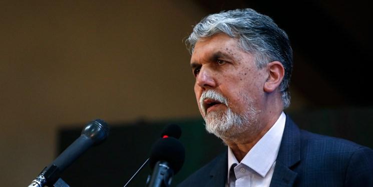 وزیر ارشاد: استمرار جشنواره تئاتر خیابانی مریوان، موجب تکامل آن میشود
