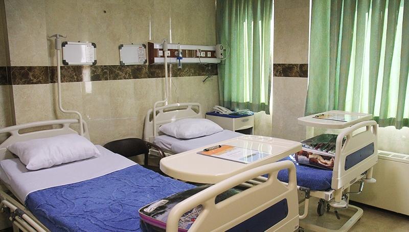 افزایش تعداد تختهای بیمارستانی تا سال ۱۴۰۴ / خدمات رسانی به سمت مناطق محروم گسترش یافته ست
