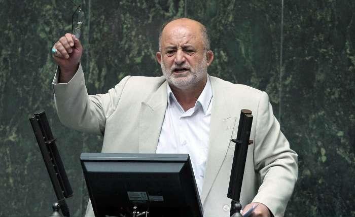 سؤال رحیمی توهین به سپاه است/ نحوه بیان نماینده تهران زیر سؤال بردن اقدامات سپاه  علیه جاسوسان هستهای است