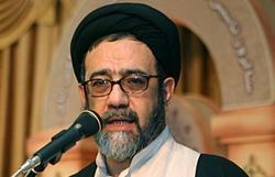 واکنش جالب پدر امام جمعه تبریز به حکم رهبر انقلاب برای پسرش +فیلم