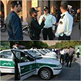 باشگاه خبرنگاران - جمع آوری معتادان پرخطر در کرمان