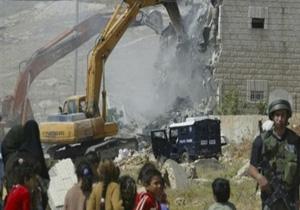 فرانسه تخریب منازل فلسطینیها را محکوم کرد