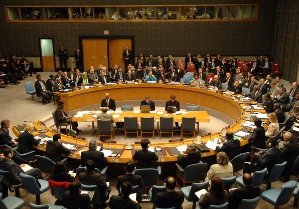 تاکید نمایندگان انگلیس و فرانسه در شورای امنیت بر راهکار دیپلماتیک